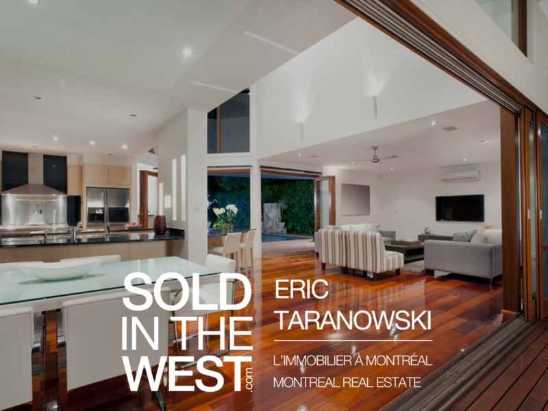Sold in the West Real Estate